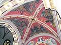 Chapel of the Martyrs Katowice Panewniki vault.jpg