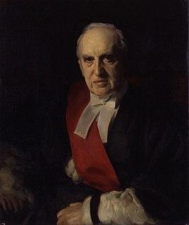 Charles Russell, Baron Russell of Killowen Irish politician