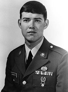 Charles C. Hagemeister United States Army Medal of Honor recipient