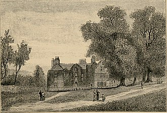 Satis House - Satis House as depicted in Great Expectations.