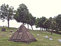 Charles Taze Russell Pyramid, United Cemeteries, 2015-06-08, 01.jpg