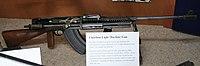 Charlton Automatic Rifle