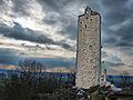 Chassagne-Saint-Denis, la tour du château Saint Denis.jpg