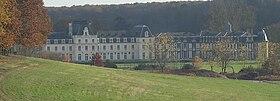 Image illustrative de l'article Château des Vaux