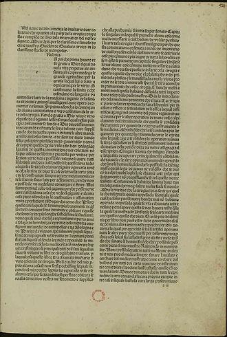 Guy de Chauliac - Chirurgia, 1493