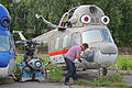 Checking the c n on Mi-2 4K-20986 (8807961418).jpg