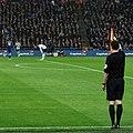 Chelsea 2 Spurs 0 Capital One Cup winners 2015 (16073426443).jpg