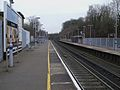 Chelsfield station look south2.JPG