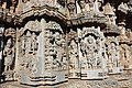 Chennakesava Temple, Somanathapura - during PHMSTBGP-2020 (121).jpg