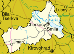 Cherkasy oblast detail map.png