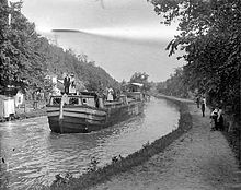 Chesapeake And Ohio Canal Wikipedia