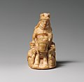Chess Piece in the Form of a Queen MET DP288690.jpg