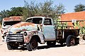 Chevrolet 1 12 Ton Truck 1950 - Solitaire-4004 - Flickr - Ragnhild & Neil Crawford.jpg
