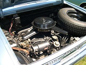 chevrolet corvair 164 turbo engine jpg