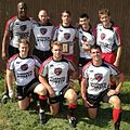 Chicago Griffins 7's team 2012.jpg