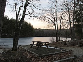 Chickering Pond, Rocky Woods, Medfield MA.jpg