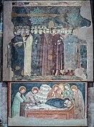Chiesa di San Francesco d'Assisi affresco giottesco Brescia.jpg