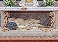 Chiesa di Sant'Andrea Apostolo ou della Zirada Venezia - Cristo Altare.jpg