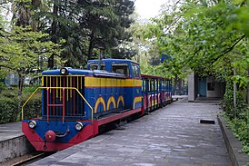 Children's railway in Tbilisi - 2019-04-20 - e.jpg