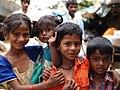 Children at market in Bangalore.jpg