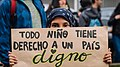 Chilean Protests 2019 Puerto Montt 04.jpg