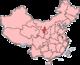 Le Ningxia en Chine