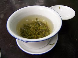 China - Chengdu 22 - green tea (140902695)