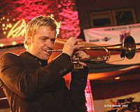 Chris Botti at Thorton Winery 2006.jpg