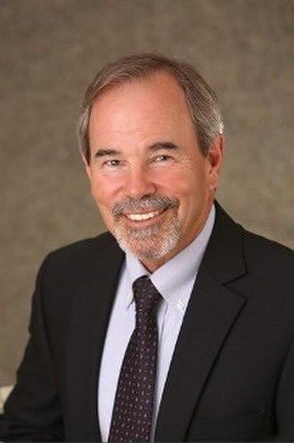 Chris Coursey - Image: Chris Coursey, the mayor of Santa Rosa, CA