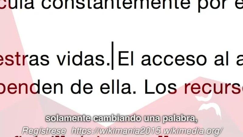 File:Christian Cariño - Wikimania.webm
