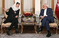 Christine Defraigne meeting with Mohammad Javad Zarif in Tehran 06.jpg