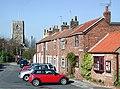 Church Lane, Burstwick - geograph.org.uk - 765452.jpg