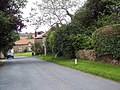 Church Lane, Terrington - geograph.org.uk - 494744.jpg