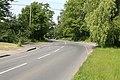 Church Lane junction with Bishopstoke Lane, Colden Common - geograph.org.uk - 185997.jpg