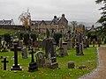 Church Of The Holy Rude Churchyard - 05.jpg