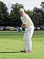 Church Times Cricket Cup final 2019, Diocese of London v Dioceses of Carlisle, Blackburn and Durham 7.jpg