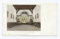 Church of Guadaloupe, Interior, Ciudad Juarez, Mexico (NYPL b12647398-62793).tiff