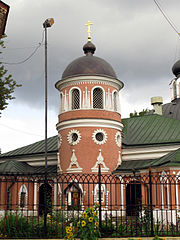 Church of Saint Nicholas in Preobrazhenskoye Cemetery 04.jpg