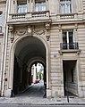 Cité de Varenne, 51 rue de Varenne, Paris 7e.jpg