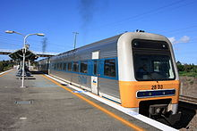 New South Wales Endeavour Railcar Wikipedia