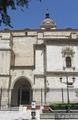 Ciudad Real (RPS 20-07-2012) Catedral de Santa María del Prado, puerta de los Reyes.png