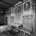 Claestorps slott, interiör, Östra Vingåkers socken, Södermanland - Nordiska museet - NMA.0096657-04.jpg