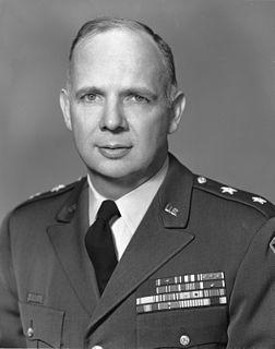 Claire E. Hutchin Jr. U.S. Army general