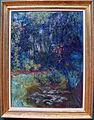 Claude monet, angolo di stagno con le ninfee, 1918.JPG