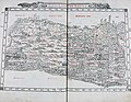Claudii Ptholemaei Alexandrini Liber geographiae cum tabulis et uniuersali figura - et cum additione locorum quae a recentioribus reperta sunt diligenti cura emendatus et impressus (1511) (14782501535).jpg