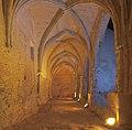 Claustro de la Colegiata del Santo Sepulcro, Calatayud, España, 2012-09-01, DD 07.JPG
