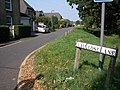 Clay Close Lane, Impington - geograph.org.uk - 1065857.jpg