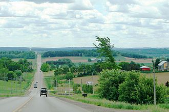 Clearview, Ontario - Image: Clearview ON