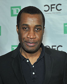 Clement Virgo at the event An Evening With Pam Grier.jpg
