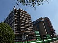 Clippers Quay Apartments, Salford, June 2018 (03).jpg